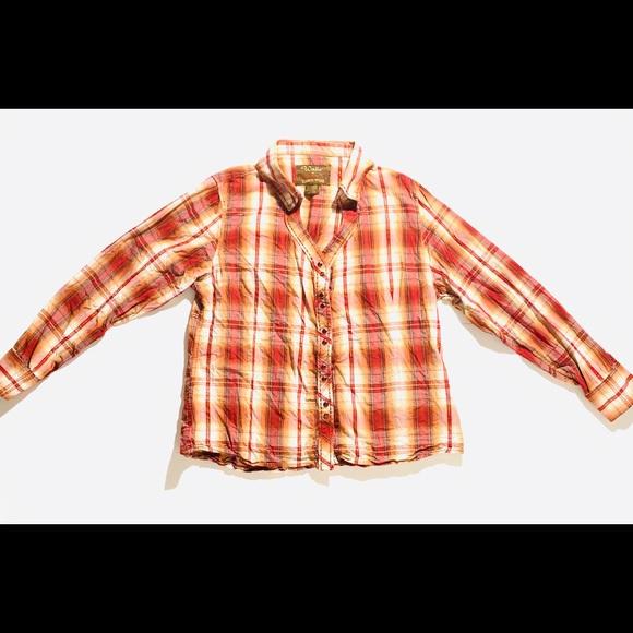 47f35844e6 Walls Ranch Wear Women's Flannel